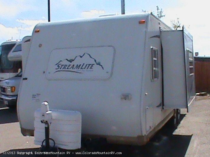 Fifth Wheel Bunkhouse For Sale Colorado